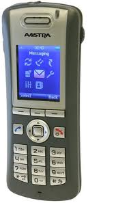 DT690 Telefon DECT Aastra, Mitel - NOWY