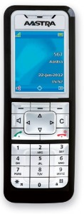 612d Aastra DECT - odnowiony
